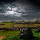 Old Country by Igor Zenin