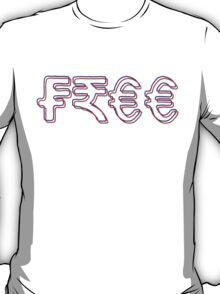 FR33D T-Shirt