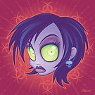 Living Dead Girl by fizzgig