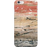Chinese landscape iPhone Case/Skin