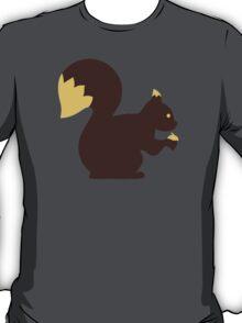Comic squirrel T-Shirt