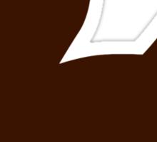 Comic squirrel Sticker