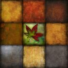 Autumn Patchwork by Karen Scrimes
