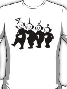 Teletubbies T-Shirt