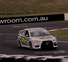 PRO-DUCT Motorsport - Lancer Evo X by Johnso83