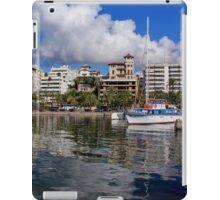The Marco Polo iPad Case/Skin