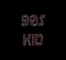 90s Kid by Daniel Bevis