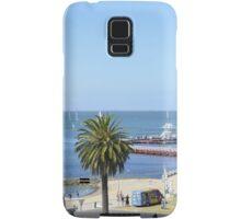 Eastern Beach Geelong Australia. Samsung Galaxy Case/Skin