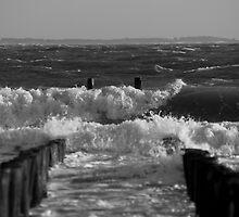 Somewhere.. by Patrick Bongers
