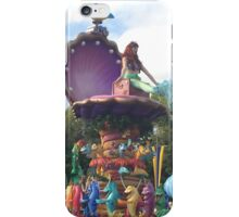 Disneyworld Photos iPhone Case/Skin