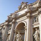 Treasures of Rome by angelfruit