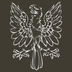 Eagle by Stuart Stolzenberg