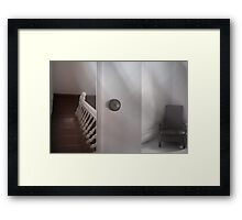 No. 18 Framed Print