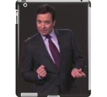 Jimmy Fallon Dancing iPad Case/Skin