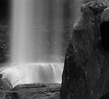 Big Falls-Cloudland Canyon by Matt Conway