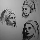 3 Heads in 20 Minutes! by Derek Sullivan