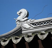 Chinese Dragon by crackgerbal