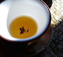 Leaf Tea by crackgerbal