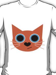 Catberry.js Framework Logo T-Shirt