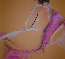 Nude V by CarolTaylor