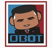 Renegade O'bamabot 1.2 by Carbon-Fibre Media