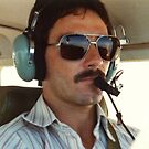 Aviation series - Cessna C206 by Casey Herman