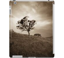 Standing Bold and Bright iPad Case/Skin
