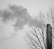 Air pollution by becks78