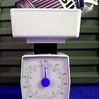 Weighed on the Scales by shawkins