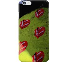 Tongues Twister iPhone Case/Skin
