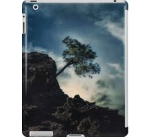 dangered tree iPad Case/Skin