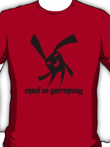 Mad in Germany T-Shirt