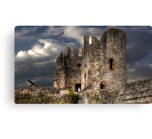 Dudley Castle West Midlands Canvas Print