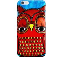 Owl Be Seeing You ... iPhone Case/Skin