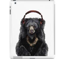 Sloth Bear iPad Case/Skin