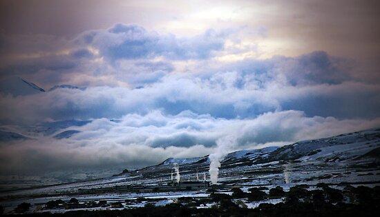 Micron Technologies, Lehi, Utah by Ryan Houston