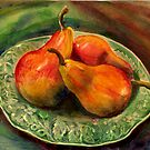 """""""sensation""""pears #2 by picketty"""