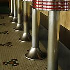 Soda Fountain by Craig Forhan