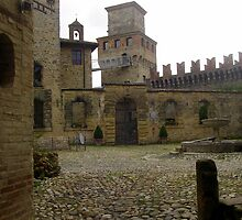 Vigoleno - the Castle-Village by sstarlightss