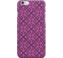 Traditional Model  iPhone Case/Skin