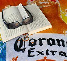 Corona..extra! by Linda Bianic