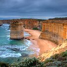 Twelve Apostles by Stephen McMillan