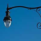 Street Lamp by Nickolay Stanev