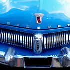 Mercury Flathead V8 © by jansnow
