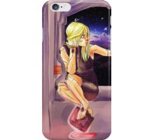 Oooh--Shiny!  I want it! iPhone Case/Skin