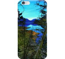 Kananaskis - Foothills Of The Rockies iPhone Case/Skin