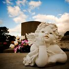 Cherub by pmcphotography