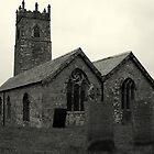 Advent Church........ by Lucan  Netley (LDN Photoart)