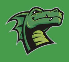 Green Dragon by TMP Design