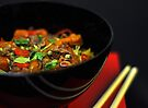 Chinese Noodles  by EOS20